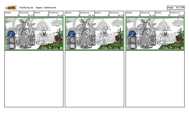 Scene 8 Duration 02:10 Panel 3 Duration 00:04 Scene 8 Duration 02:10 Panel 4 Duration 00:04 Scene 8 Duration 02:10 Panel 5...