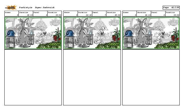 Scene 8 Duration 02:10 Panel 6 Duration 00:04 Scene 8 Duration 02:10 Panel 7 Duration 00:04 Scene 8 Duration 02:10 Panel 8...