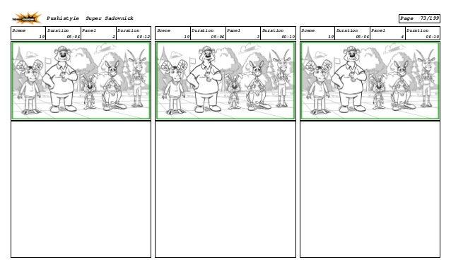 Scene 19 Duration 05:06 Panel 2 Duration 00:12 Scene 19 Duration 05:06 Panel 3 Duration 00:10 Scene 19 Duration 05:06 Pane...