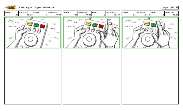 Scene 26 Duration 00:18 Panel 1 Duration 00:06 Scene 26 Duration 00:18 Panel 2 Duration 00:02 Scene 26 Duration 00:18 Pane...