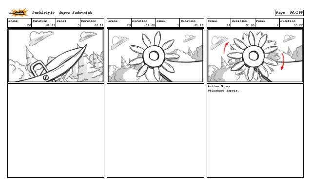 Scene 28 Duration 01:11 Panel 5 Duration 00:11 Scene 29 Duration 02:00 Panel 1 Duration 00:16 Scene 29 Duration 02:00 Pane...