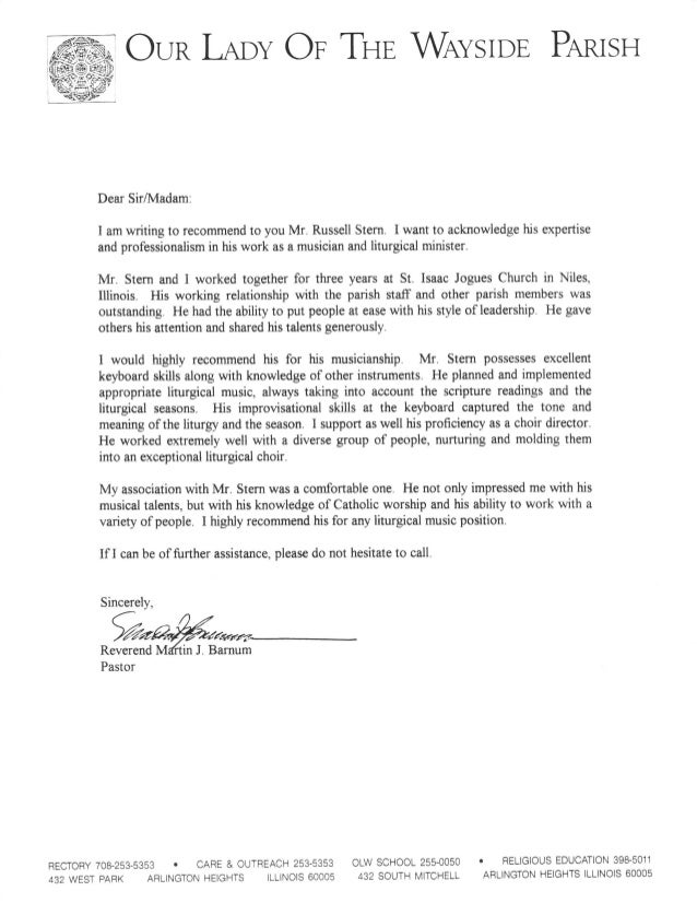 Gifted And Talented Recommendation Letter from image.slidesharecdn.com