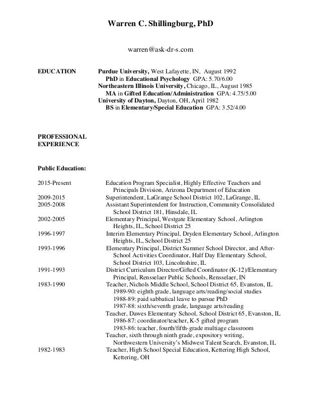 Phd thesis in math education