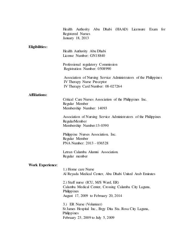 new resume danilo updated 2015 doc