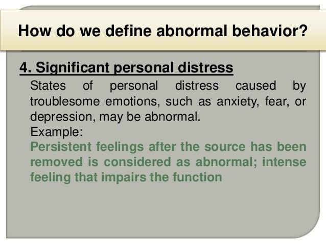 Schizophrenia Definition Psychology >> 1 Abnormal Psychology (Intro)