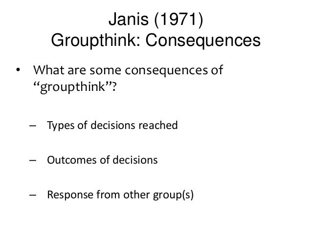groupthink and asian cultures Keywords: project failure project culture systematic biases project success   including selective perception, groupthink, illusion of control, and availability bias   cultural barriers to the use of western project management in chinese.