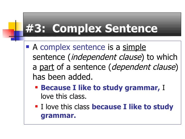 1 a class 2 four types of sentences 13 m4hsunfo
