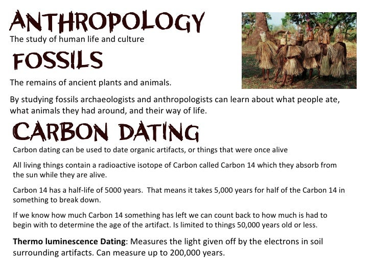Isotope of carbon that is used for hookup things in archeology