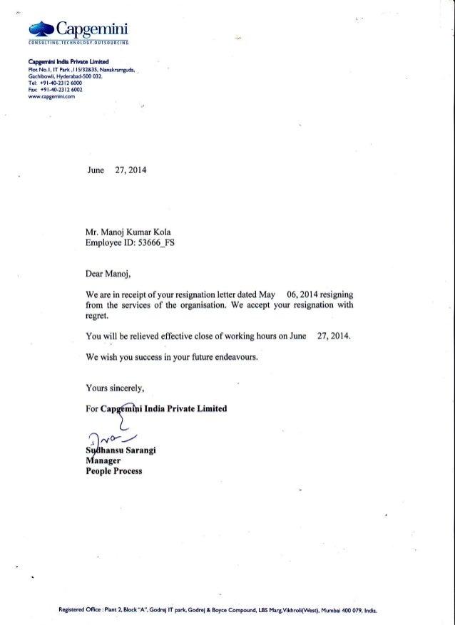 Reference Letter For L