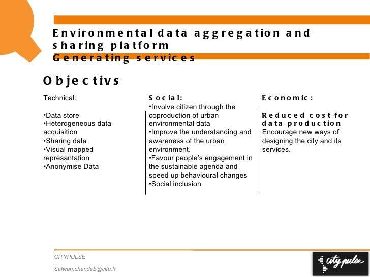 Architecture     A                            Web Services                              b        sAcquisition de données  ...