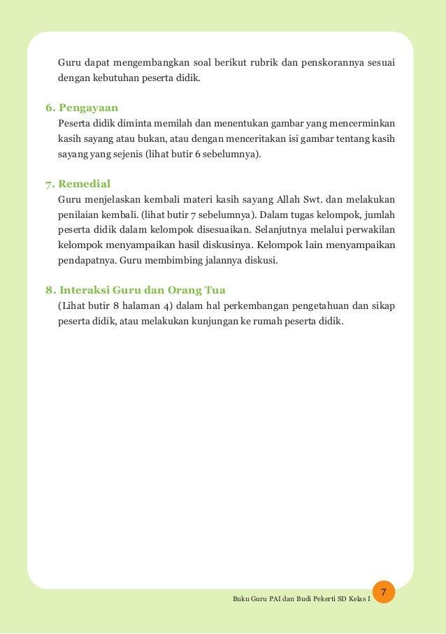 1 Agama Islam Buku Guru