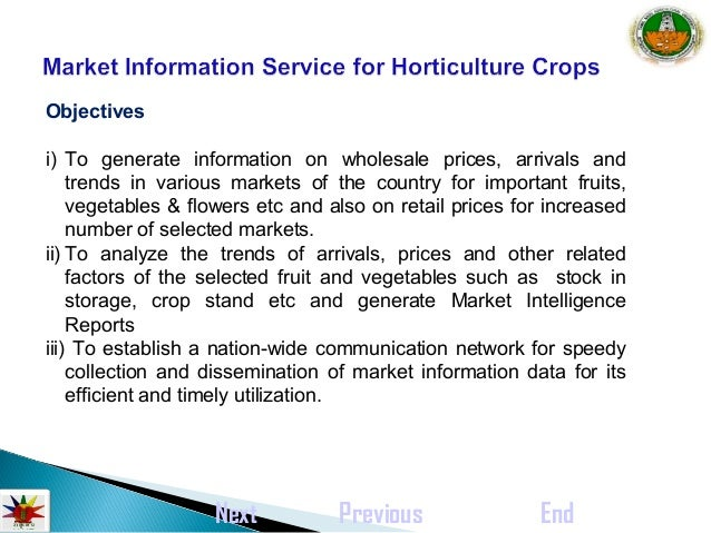 definition of agricultural marketing pdf