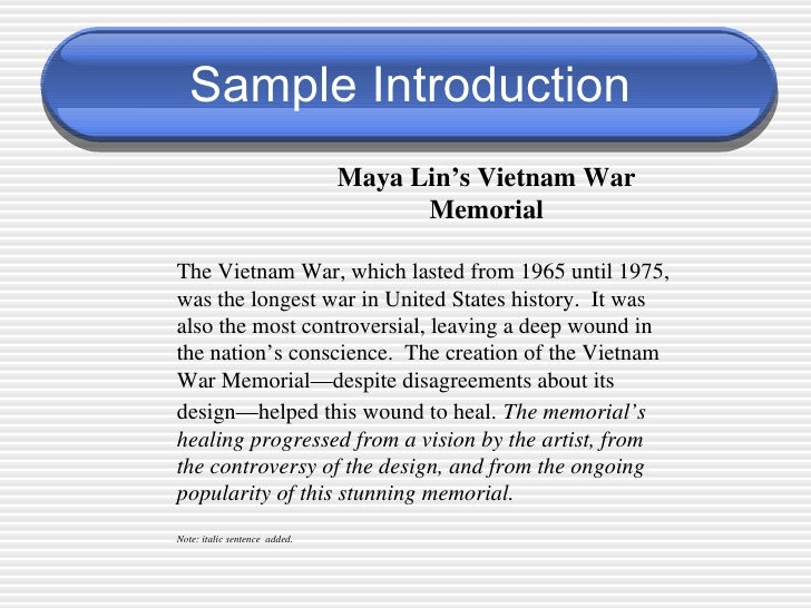 vietnam war study notes essay Free coursework on vietnam the unending war from essayukcom, the uk essays company for essay, dissertation and coursework writing.