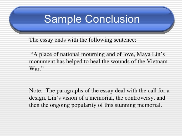 conclusion on the vietnam war essay Read the winning essays from cac grantee @maltzmuseum's stop the hate contest congrats to winning students - wooldridge dataset descriptive essay pgpmax essays.