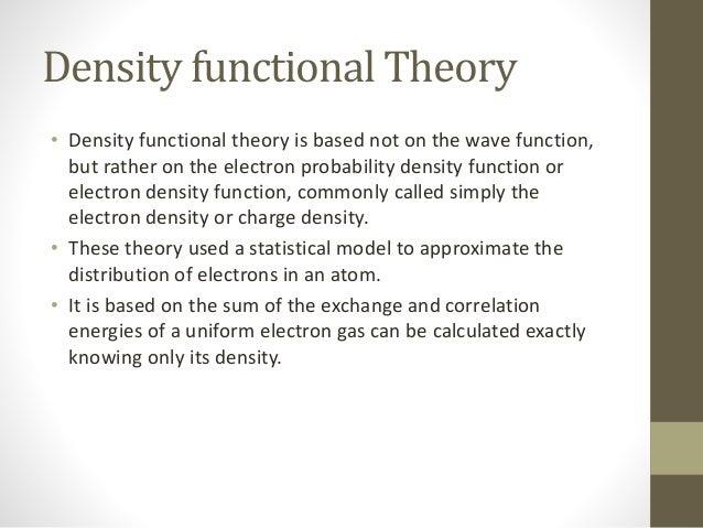 Semi-Empirical Method • Semi-empirical quantum chemistry method is based on the Hartree-Fock formalism, but make many appr...