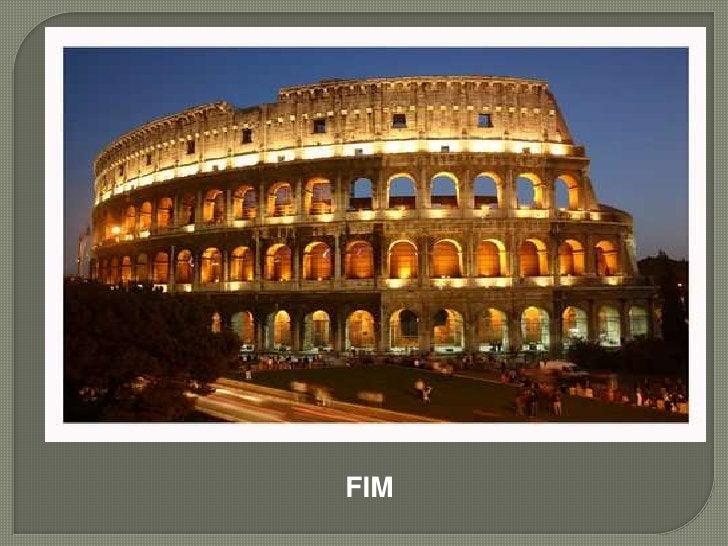 1° ano    império romano - completo