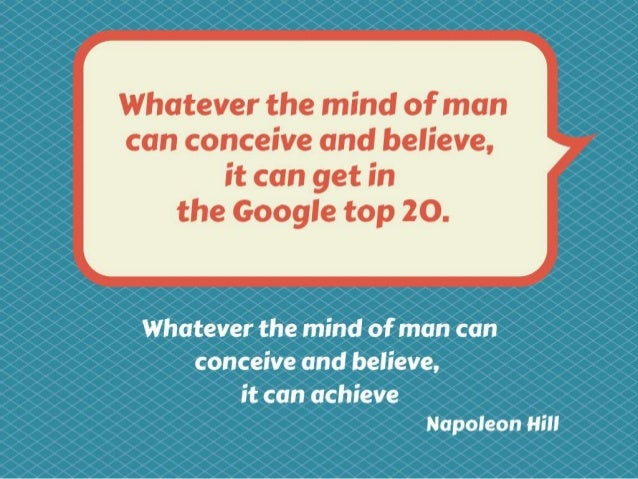 Witty SEO Quotes Slide 2