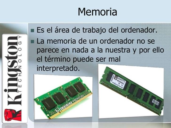 1 arquitectura de un ordenador for Arquitectura ordenador