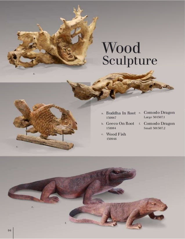 Catalogo Madera Teca Art Wood Archydeco Coleccion 2015