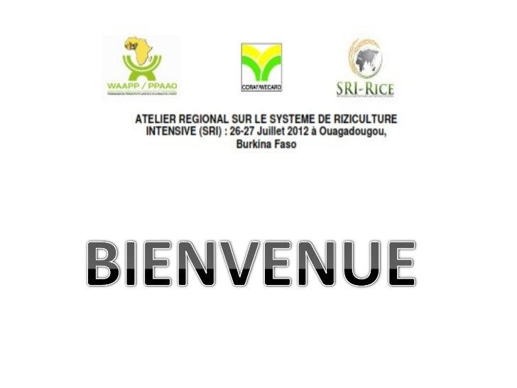 PROJET DE PROGRAMME Heure           Activités                  Responsable                    Jeudi 26 juillet 20128h00-  ...