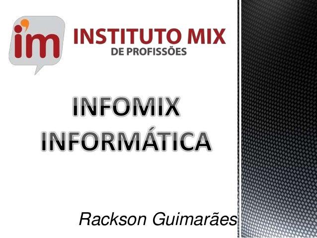Rackson Guimarães