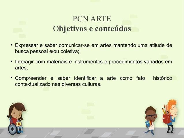 PCN DE ARTES EM EBOOK DOWNLOAD