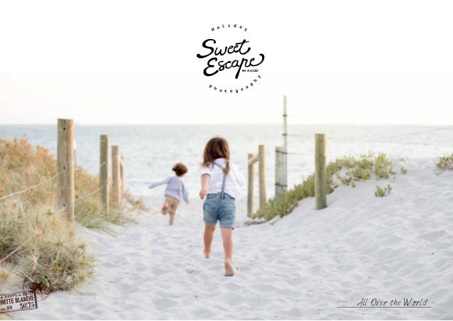 Sweet Escape | sweetescape.com