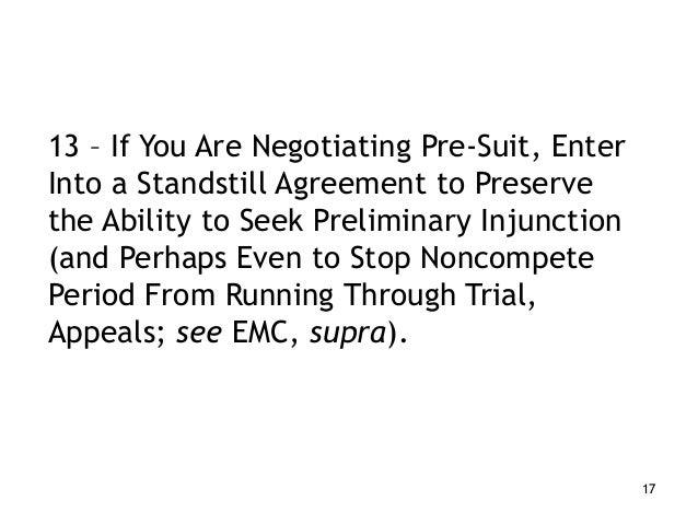 Massachusetts Noncompete Law
