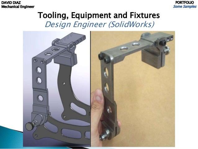 PORTFOLIO (Design Engineering)