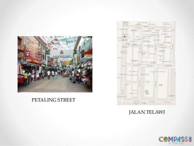 PETALING STREET JALAN TELAWI