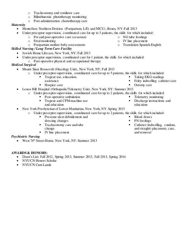 Primary Resume Kim Mckelligan Rn