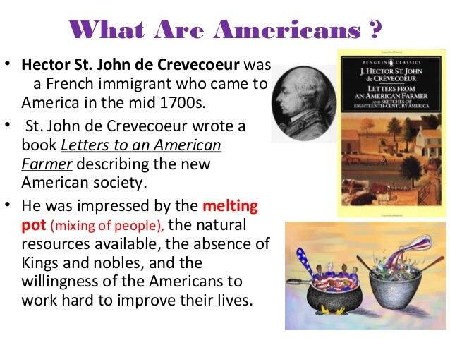 what is an american crevecoeur