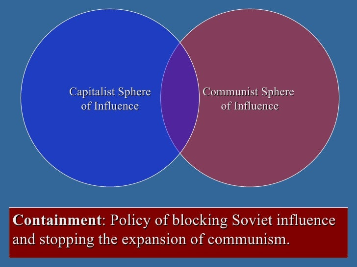 superpowers and the sphere of influence Which superpower was more successful in maintaining their sphere of influence during the 1950's, the us or the ussr.