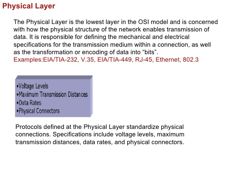 Transport services allow  users to segment and  reassemble several upper-  layer applications onto the  same transport-lay...
