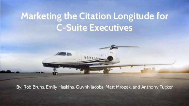 Textron Aviation pptx