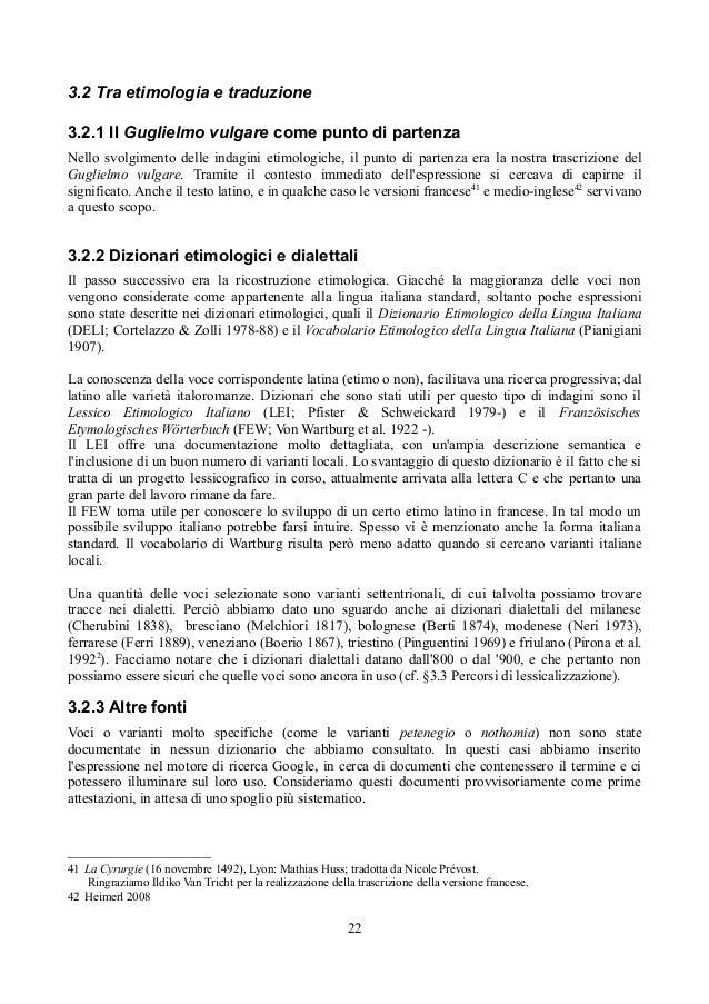 Definizione del vocabolo e dei suoi composti, e discussioni del forum.