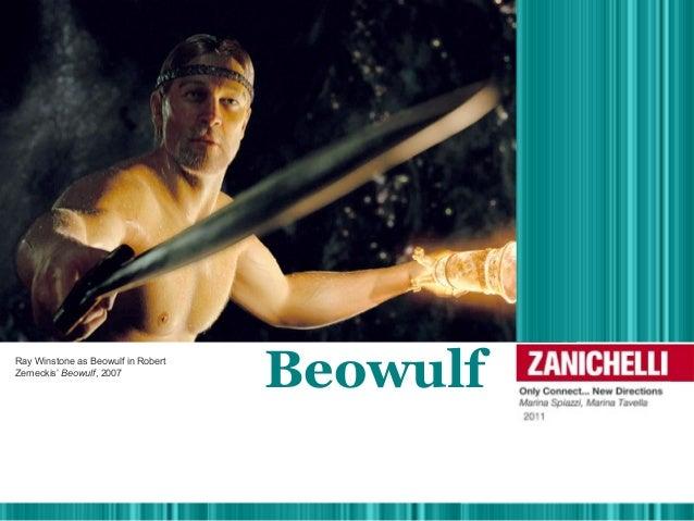 BeowulfRay Winstone as Beowulf in Robert Zemeckis' Beowulf, 2007