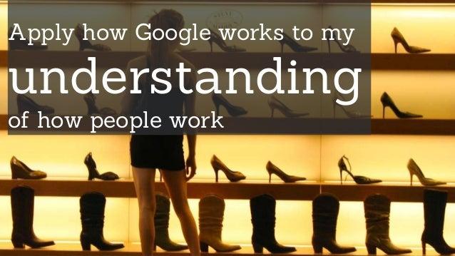 The Best Marketers Understand People's Needs…