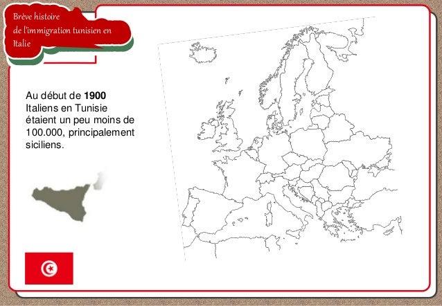 br 232 ve histoire de l immigration tunisien en italie