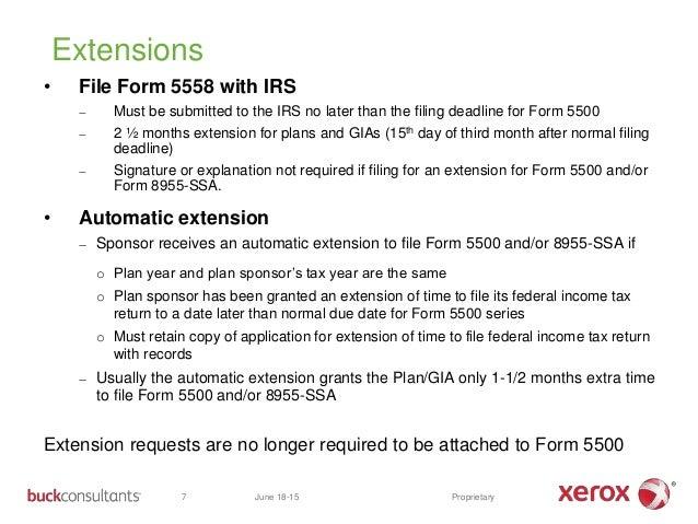 Form 5558 Ordekeenfixenergy