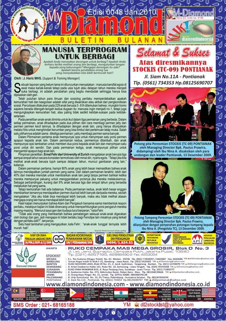 My                                                    Edisi 0048 Jan 2010                                                 ...