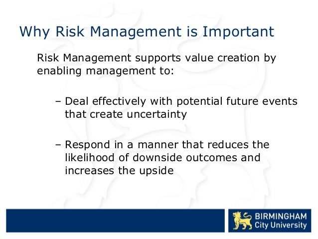 critical risks in restaurant management Internal controls for restaurants by giselle el biri management should also consider an annual review of each individual's access rights to ensure that their rights continue to pass-through planning & bonus depreciation pondering good leadership is critical to boosting performance.