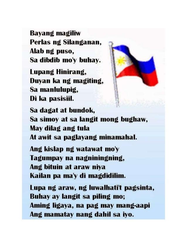 bicol regional march lyrics