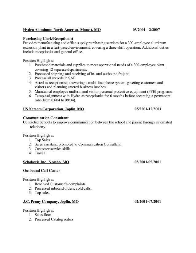 awesome fast paced environment resume sle pictures