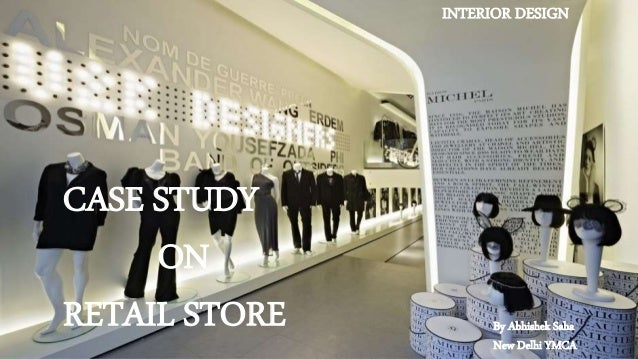 case study on store