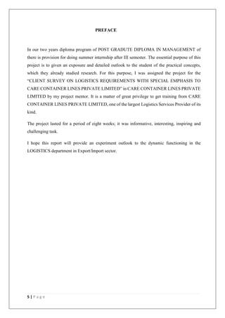 SUMMER INTERNSHIP REPORT - Deepak kumar