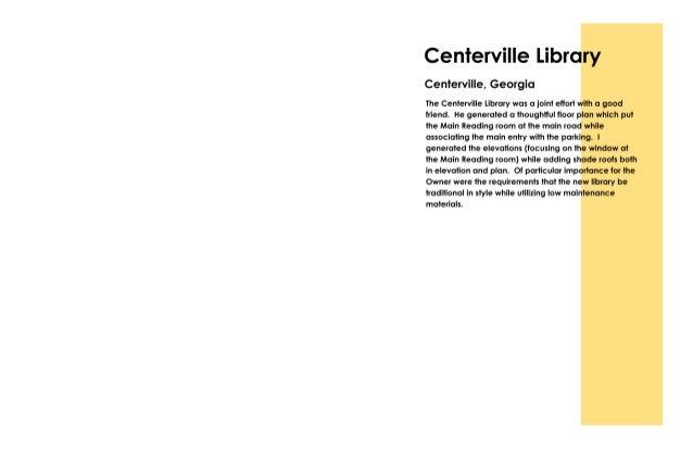 1 centerville