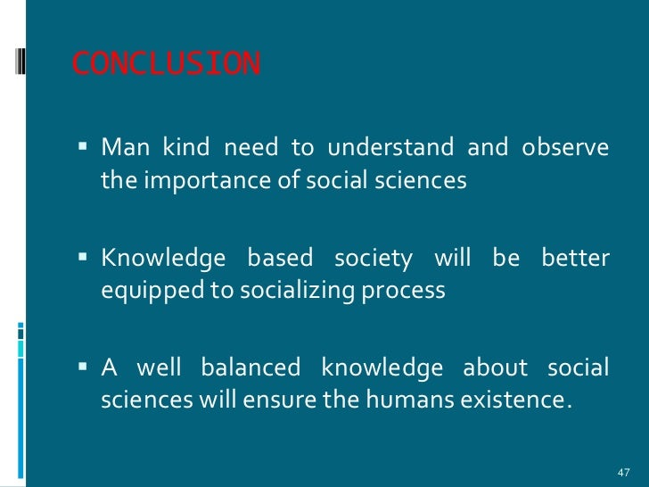 introduction to social science This introduction to the social sciences shows what the authors have learned  from such disciplines as anthropology, geography, history, sociology, psychology ,.