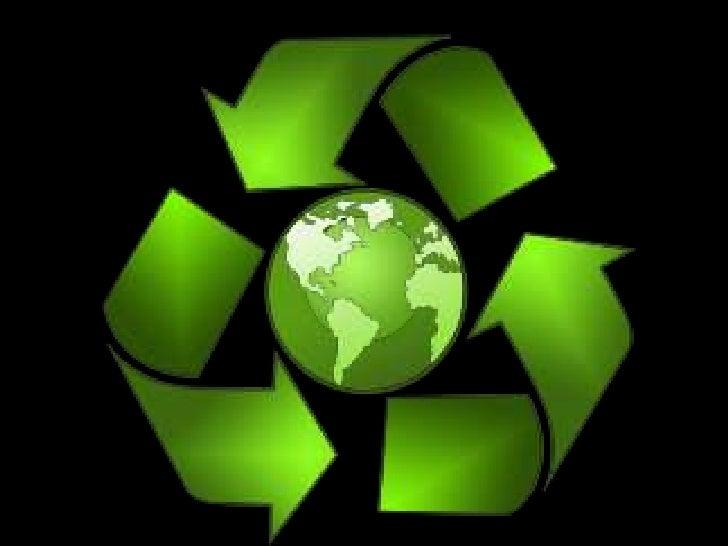 RECICLAJE<br /><ul><li>El Reciclado, una de las alternativas utilizadas en la reducción del volumen de los residuos sólido...