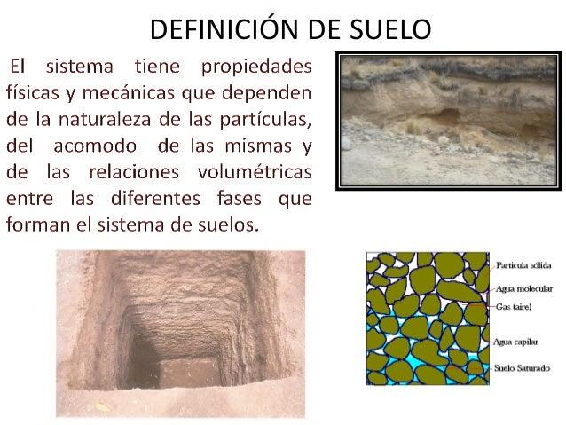 1 clase de suelos